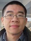 CGEB Member Zhenyu Cheng wins 2020 President's Research Excellence Award